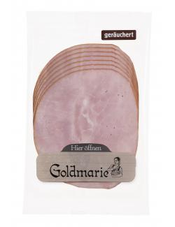 Goldmarie Kochschinken ger�uchert  (100 g) - 4000325024749