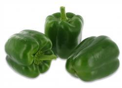 Paprika grün  - 2011640219156