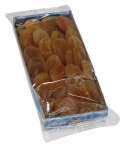 Die Leckeren Aprikosen getrocknet  (200 g) - 4008777831021
