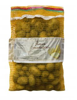 Goldmarie Premium Speisekartoffeln Belana  (7,50 kg) - 4260404850649