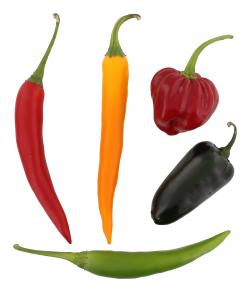 Pfefferoni Spicy Mix  (75 g) - 8710147607032