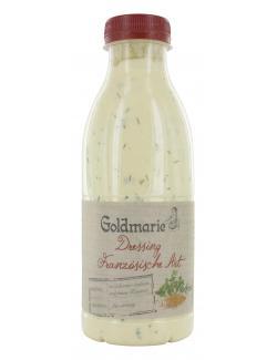 Goldmarie Dressing Französische Art  (500 ml) - 4045800717297