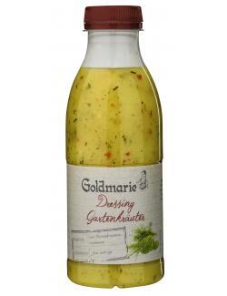 Goldmarie Dressing Gartenkr�uter  (500 ml) - 4250426208412