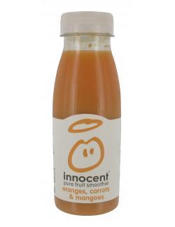 Innocent Smoothie Orange-Karotte-Mango  (250 ml) - 5038862234252