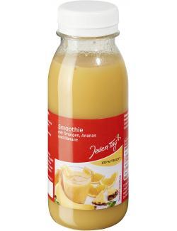 Jeden Tag Smoothie Ananas-Orange-Banane  (250 g) - 4306188300731