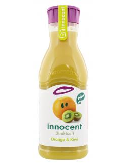 Innocent Orange & Kiwi Saft  (900 ml) - 5038862133401