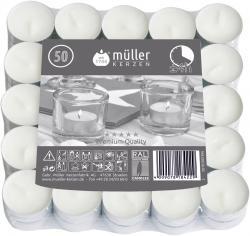 M�ller-Kerzen Teelichte  - 4009078184229