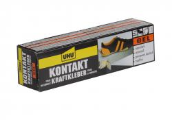 Uhu Kontakt Kraftkleber Gel  (42 g) - 4026700464801
