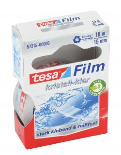 Tesa Film Kristall-klar  (1 St.) - 4005800221101