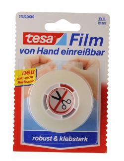 Tesa Film Einreißbar robust & klebstark  (1 St.) - 4042448091826