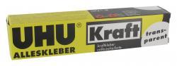 Uhu Alleskleber Kraft Tube  (125 g) - 4026700450651
