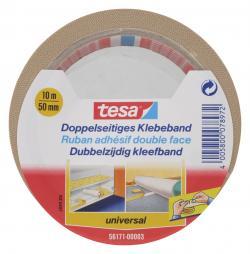 Tesa Universal doppelseitiges Klebeband  (1 St.) - 4005800078972
