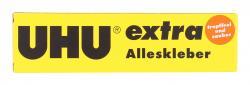 Uhu Extra Alleskleber Tube  (31 g) - 4026700460155