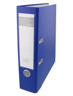 Paperfoxx Ordner PP 8cm blau  (1 St.) - 4005437801875