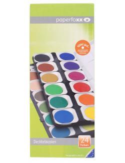 Paperfoxx Deckfarbenkasten  (1 St.) - 4005437800601