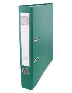 Paperfoxx Ordner PP 5cm gr�n  (1 St.) - 4005437802087