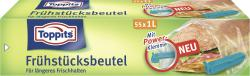 Toppits Fr�hst�cksbeutel 1 Liter  (55 St.) - 4006508101047