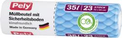 Pely Clean Comfort M�lleimer-Beutel 35 Liter  (23 St.) - 4007519085067