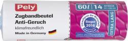 Pely Clean Zugband-M�llbeutel 60 Liter  (14 St.) - 4007519085173