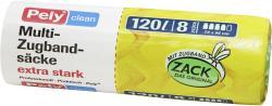 Pely Clean Multi-Zugbands�cke 120 Liter  (8 St.) - 4007519085388