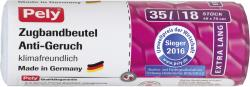 Pely Clean Zugband M�llbeutel extra lang 35 Liter  (18 St.) - 4007519085142