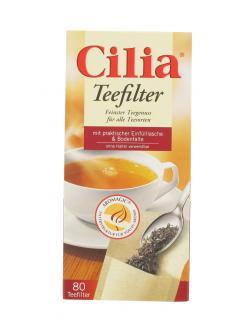 Cilia Teefilter  - 4006508162826