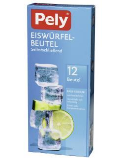 Pely Fresh Eiswürfelbeutel  - 4007519051468