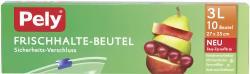 Pely Frischhalte-Beutel 3 Liter  (10 St.) - 4007519051451