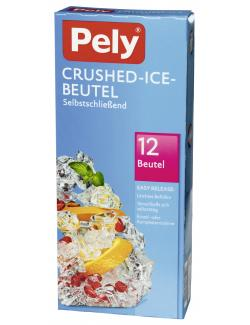 Pely Fresh Crushed Ice Beutel  - 4007519051512