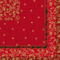 Duni Christmas Dream Dunilin-Servietten 40x40cm  (12 St.) - 7321011638116