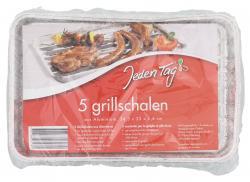 Jeden Tag Grillschalen  (1 St.) - 4306188061380