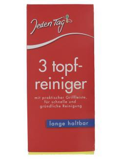 Jeden Tag Topfreiniger  - 4306188048923