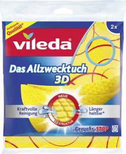 Vileda Das Wischtuch  - 4023103110717