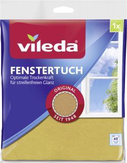 Vileda Fenstertuch  (39 x 36 cm) - 4003790006296