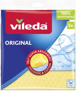 Vileda Original Schwammtuch  (1 St.) - 8001940001432
