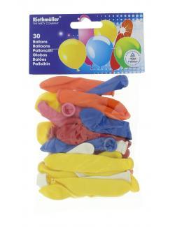 Riethmüller Luftballons  (30 St.) - 4009775919711