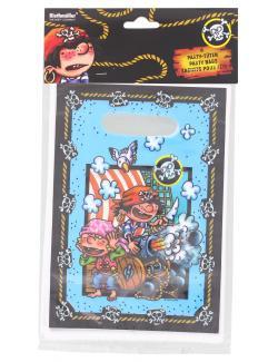 Riethmüller Party-Tüten kleiner Pirat  - 4009775458340