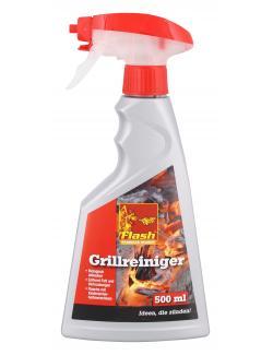 Flash Grillreiniger  (1 St.) - 4007467556053