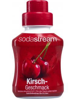 Soda Stream Getr�nkesirup Kirsche  (375 ml) - 7290011263195