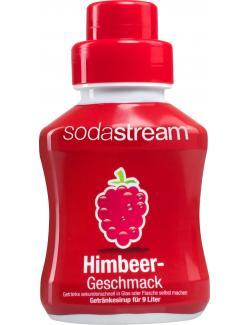 Soda Stream Getränkesirup Himbeer  (375 ml) - 7290010498284