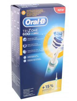 Oral-B TriZone 600 Elektrische Zahnb�rste  (1 St.) - 4210201077619
