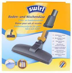 Swirl Boden- und Nischendüse  (1 St.) - 4006508207961