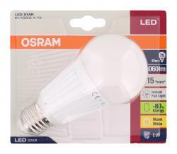 Osram LED Star Classic A75 13W 220-240V E27  - 4052899282971