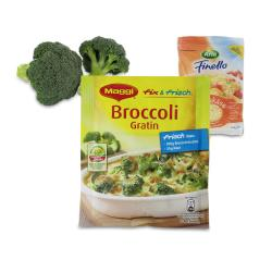 Set: Maggi fix & frisch Broccoli-Gratin  - 2145300001143