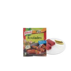 Set: Knorr Fix Rouladen  - 2145300001521