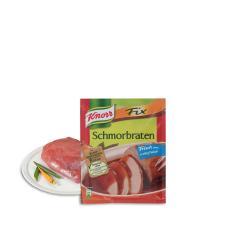 Set: Knorr Fix Schmorbraten  - 2145300001547