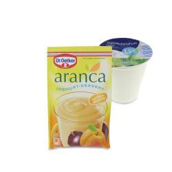 Set: Dr. Oetker Aranca Aprikose & Maracuja  - 2145300001752