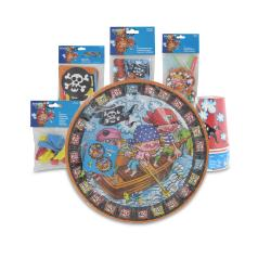 Set: Piratenparty  - 2145300002582