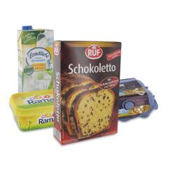 Set: Ruf Schokoletto  - 2145300003442