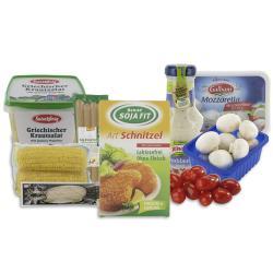 Set: Grillen vegetarisch  - 2145300004487